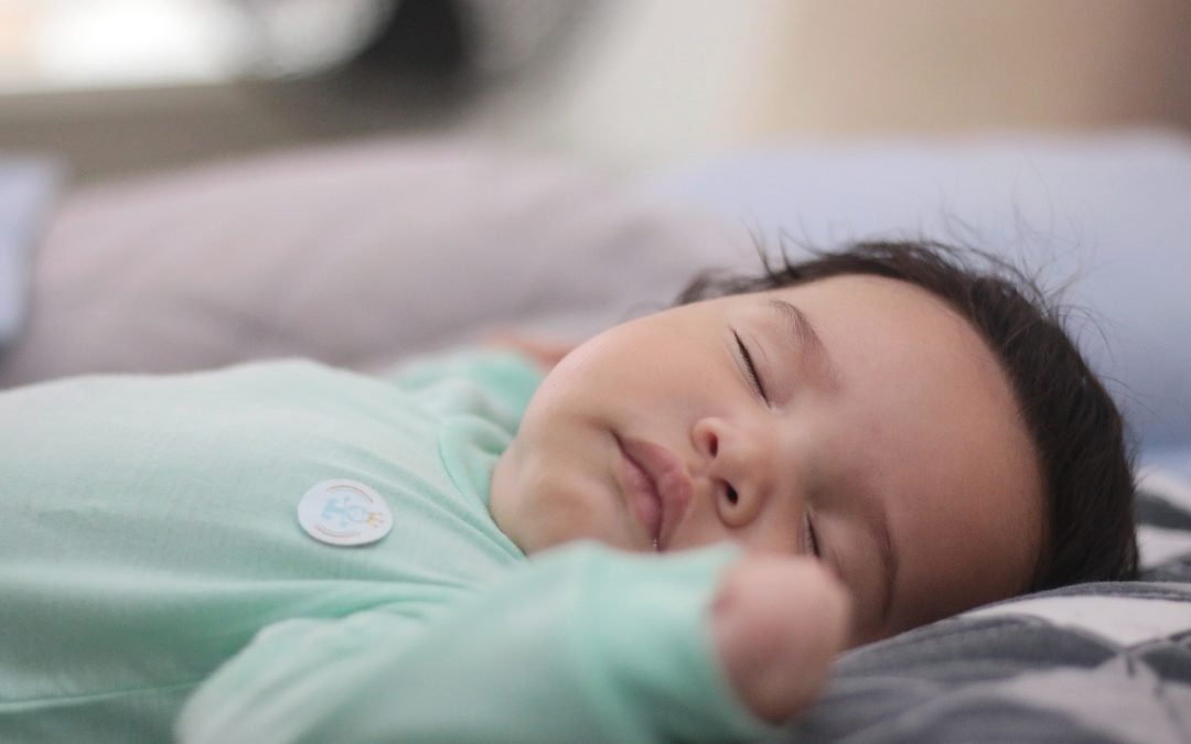 Best sleeping positions for babies